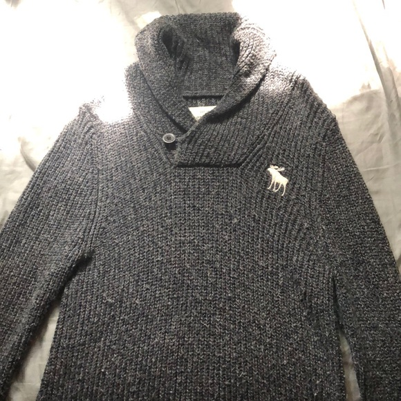 Abercrombie & Fitch Other - Medium Abercrombie and Fitch sweater